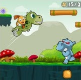 Download Jungle Adventures Story Free Android Game