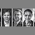 Datafolha: Bolsonaro Dispara e vai a 32% e Haddad tem 21%