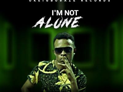 """[MUSIC MP3] Wiziboyz - """"I'm Not Alone"""""""