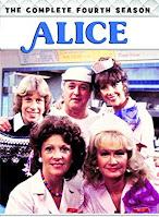 Classic, TV, Television, Alice, Season 4, DVD, Warner Archive,