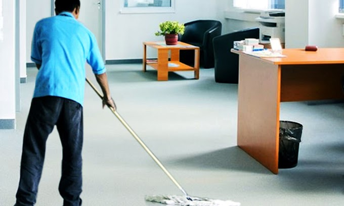 Office Cleaning Tips To Keep Your Workplace Sparkling