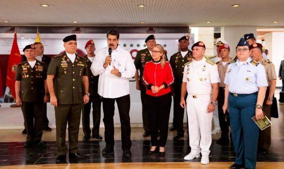 Presidente Maduro: Huawei va a continuar en Venezuela