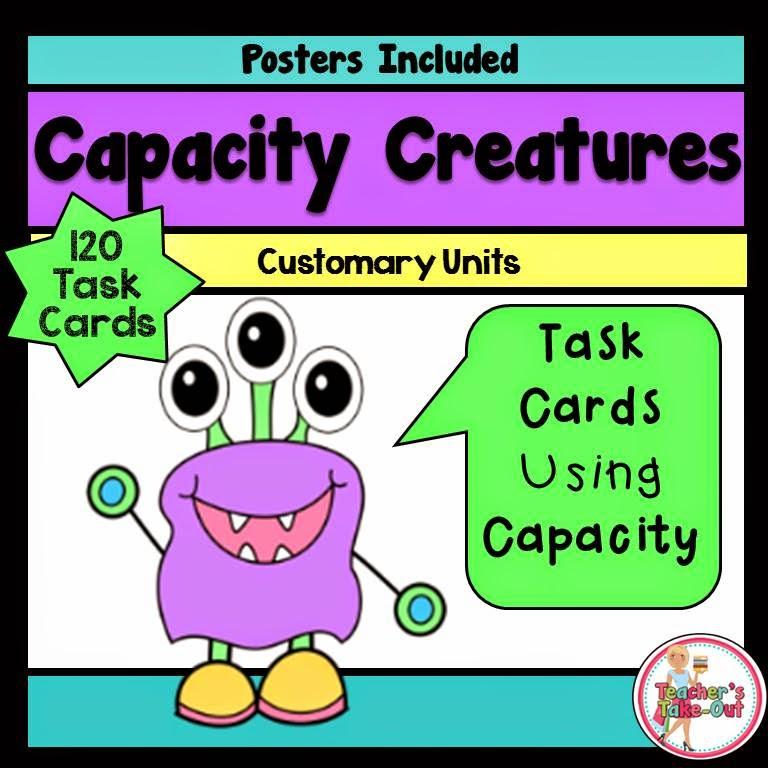 Capacity Creatures