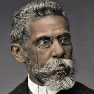 Machado de Assis Brazilian Poet