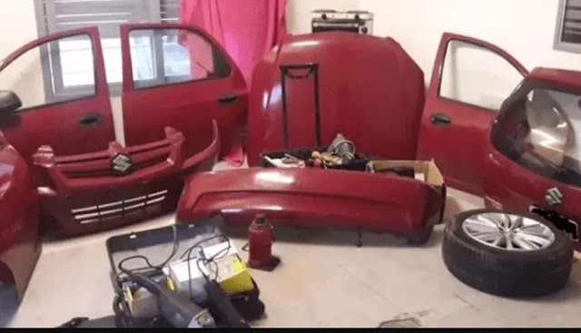 Cae Banda que Comercializaba Vehículos Robados: Hay 38 Personas Detenidas - Judicial, Deportivas