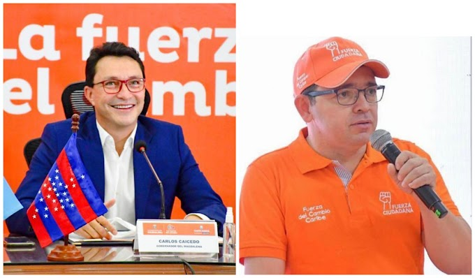 Cero y van diez derrotas judiciales de la diputada Elizabeth Molina contra el Gobernador Carlos Caicedo y el ex alcalde Rafael Martínez