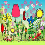 spring in spanish