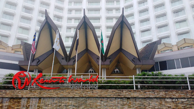Amazing Experiences I Loved in Resorts World Genting