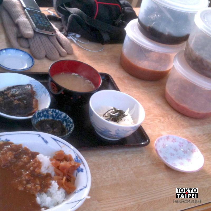 【駅前札幌拉麵】日本最東端根室的小拉麵店 口味家常老闆娘超熱情
