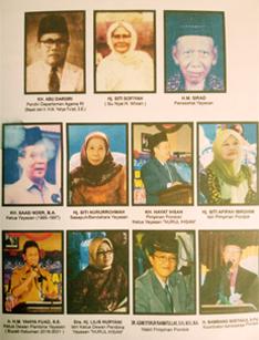 Rizky & Berlian Dalam Sejarah Pondok Pesantren Al-Kamal (Edisi Hari Santri Nasional)