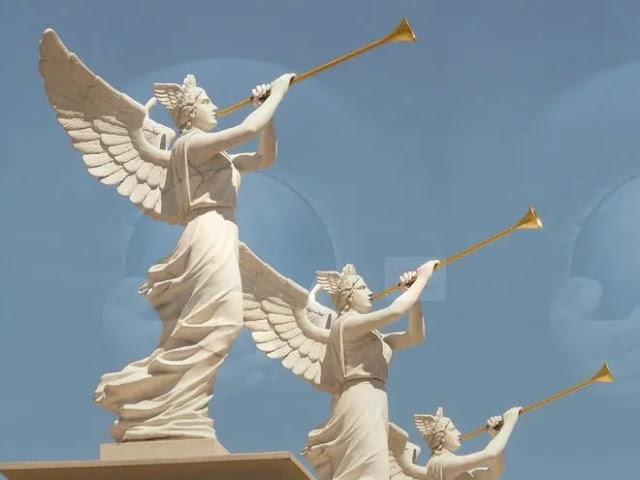 Ý nghĩa số thiên thần 666 Angel number meanings