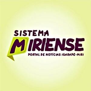 Ouvir agora Rádio Sistema Miriense - Igarapé-Miri / PA