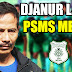 Resmi!! Djajang Nurjaman Latih PSMS Medan