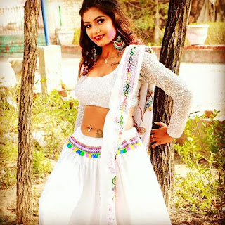 Bhojpuri Dancer Rani Wiki Biography,