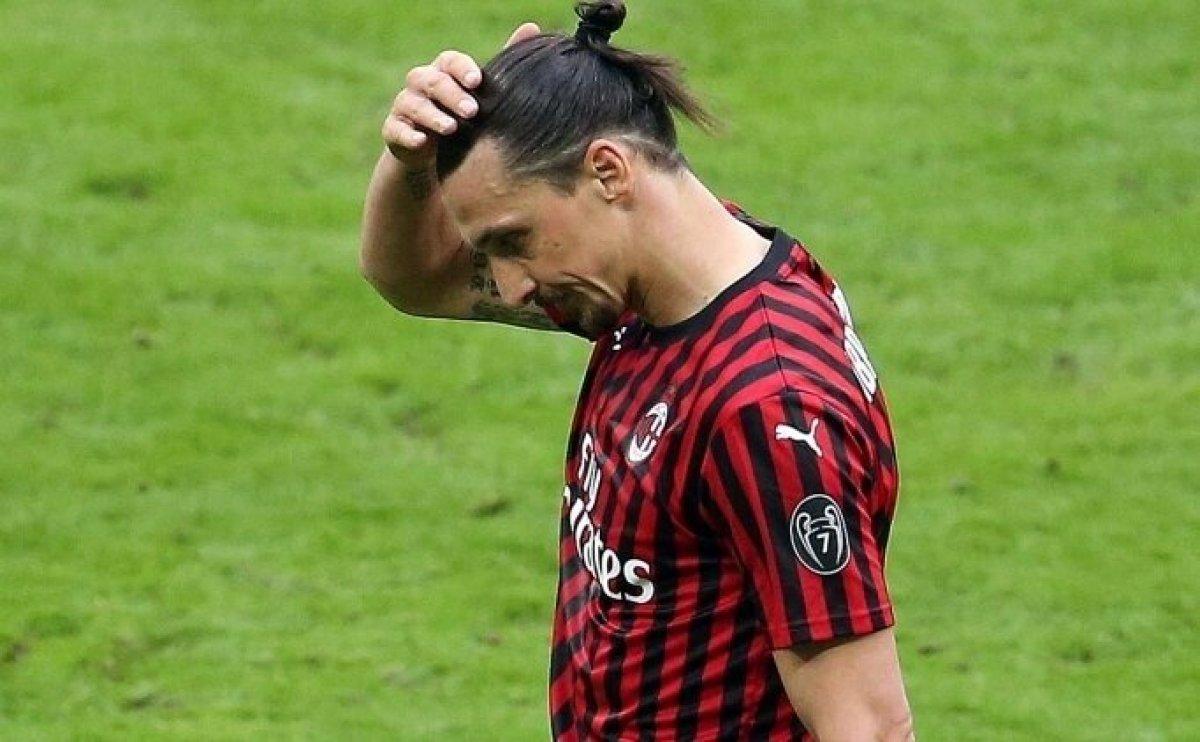 superstar Zlatan Ibrahimovic