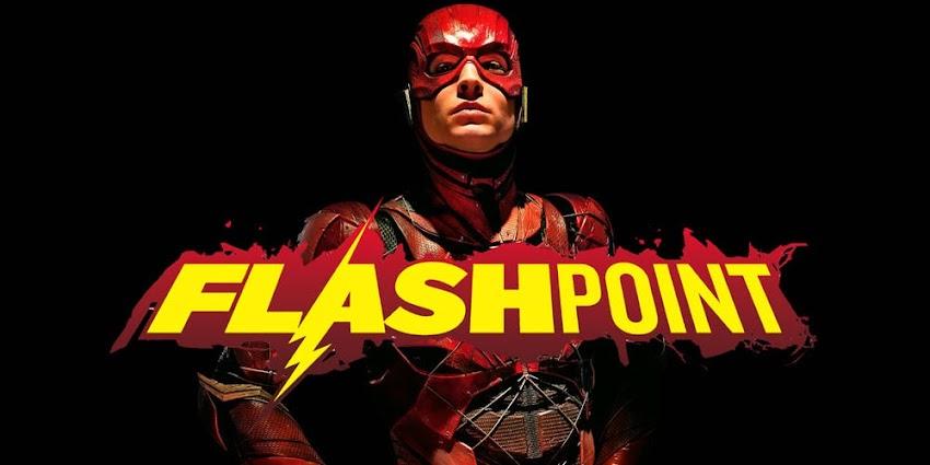 The Flash Il Film - Ogni Cosa Che Devi Sapere