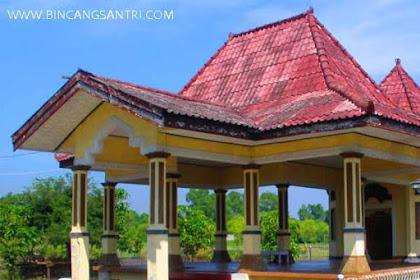 Kisah Karomah 4 Makam Putri Dewi Sekardadu Sidoarjo