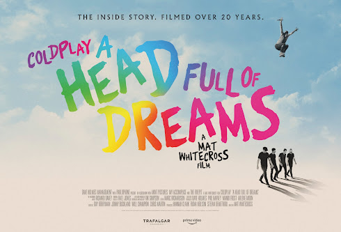 AHeadFullOfDreams
