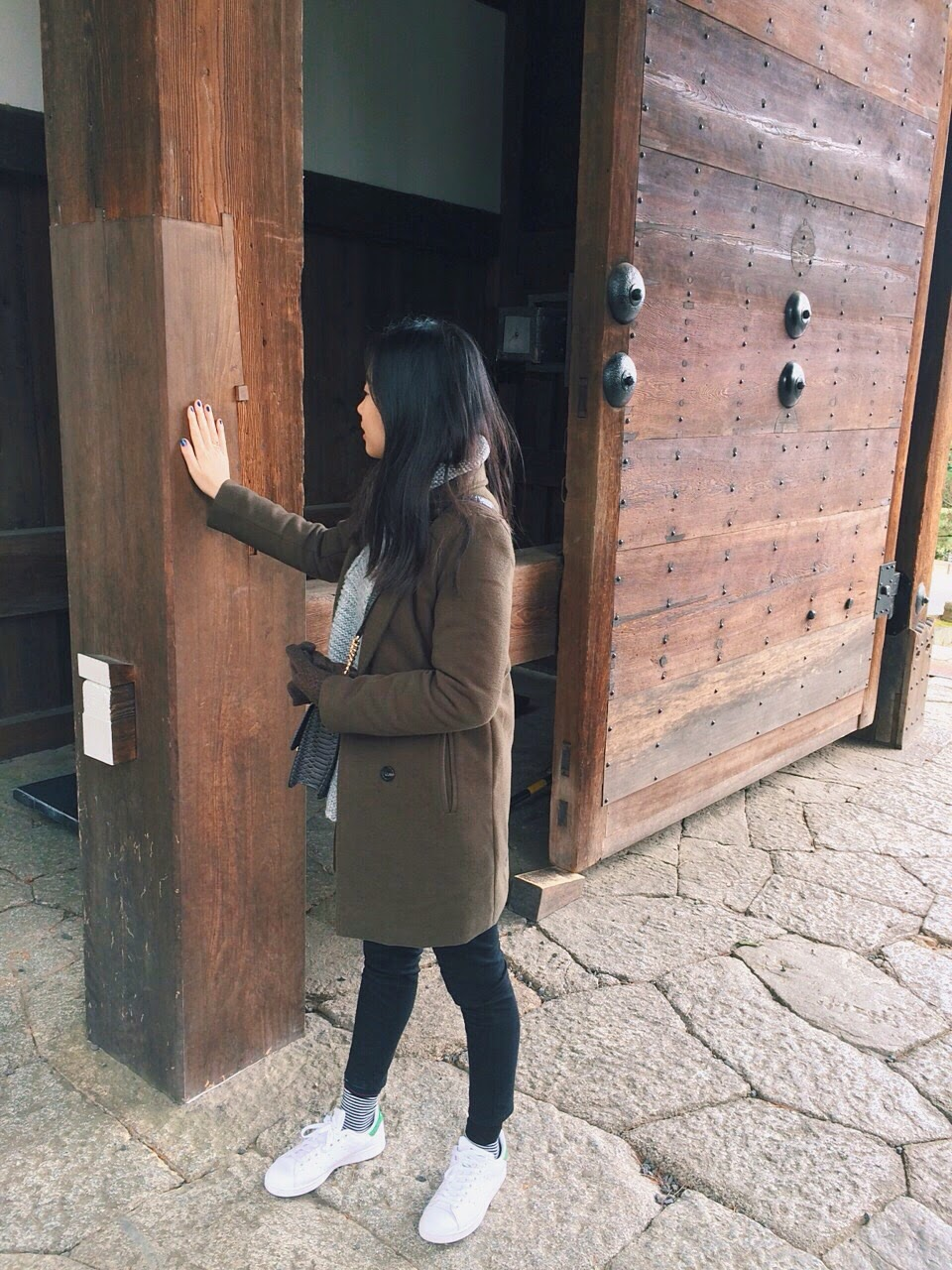 kyoto winter tips followingmi. Black Bedroom Furniture Sets. Home Design Ideas
