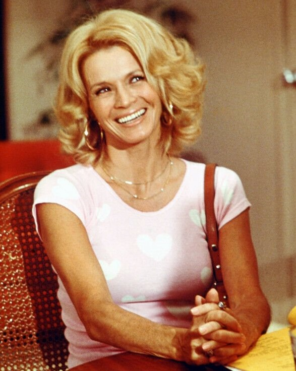 Classic Film and TV Café: Seven Things to Know About Angie Dickinson