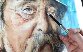 Curso de Dibujo y Pintura en  Acuarela y Oleo en Ciudad del Este