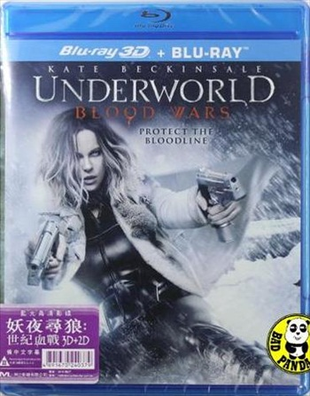 Underworld Blood Wars 2016 Dual Audio ORG Hindi 720p BluRay 750mb