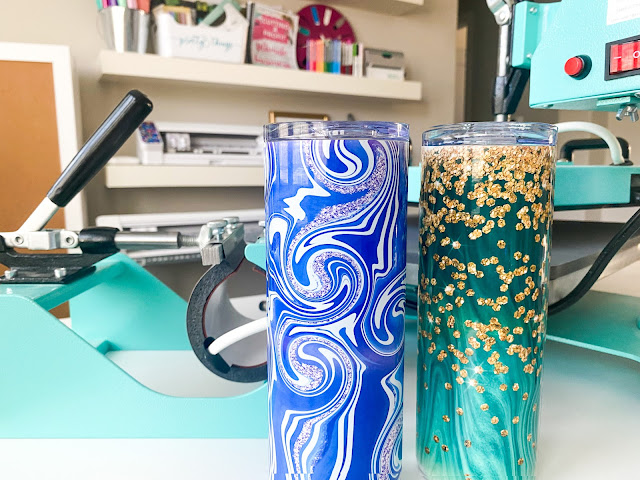 sublimation, silhouette and sublimation, mug press, tumblers, sublimation printing