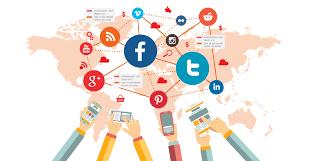 Các hình thức Social Media