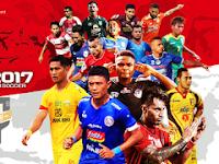 PES 2017 Shopee Liga 1 Add on Terbaru