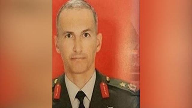 Τουρκία: Αποκαλυπτική εκτέλεση στρατηγού