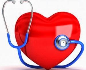 Perlu Kita Menjaga Kesehatan Jantung - www.NetterKu.com : Menulis di Internet untuk saling berbagi Ilmu Pengetahuan!