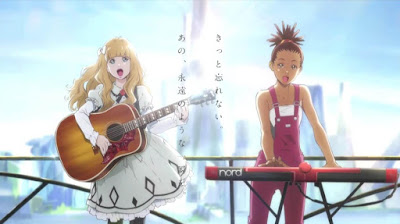 Download [Anime OST] Carole & Tuesday (Opening & Ending) [Completed]