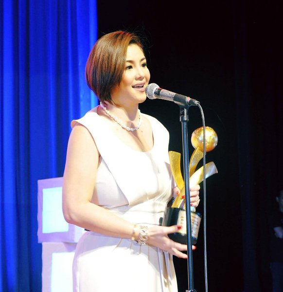 Regine Velasques 6th EdukCircle Awards