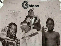 Gbless ft. Paulelson, Weezy baby , Lux Marley  - Abençoado | Baixar