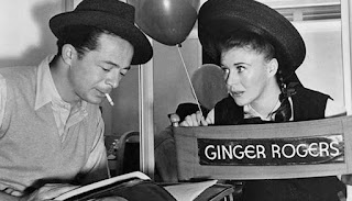 The Major And The Minor - Billy Wilder and Ginger Rogers