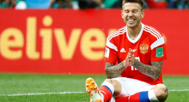 Fenerbahçe Smolov'u listesine aldı