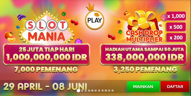 Agen Judi Casino Online Terpercaya 2020