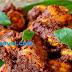 இறால் நெய் ரோஸ்ட் செய்முறை | Shrimp Ghee Roast Recipe !