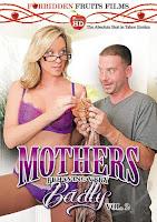 Mamás portándose mal xXx (2016)