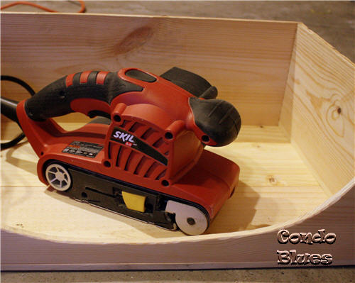 quick and easy toy box tutorial