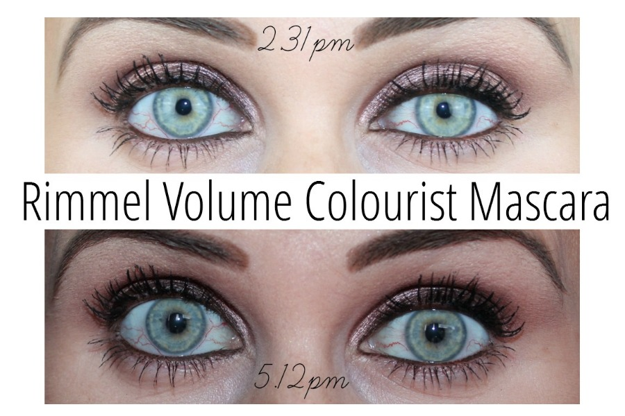 Overall Thoughts Overall this for me was an average mascara, obviously I can't properly review the tinting part of this, but taking into account the fact ...