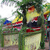 Dịch vụ làm cổng cưới lá dừa giá tốt