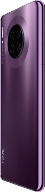 Huawei Mate 30 5G Cosmic Purple