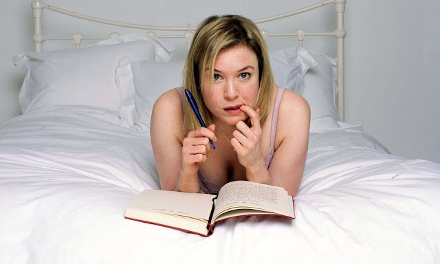 el club de los libros perdidos, Bridget Jones, Amazon, Hollywood, Bridget Jones. Sobreviviré (Bestseller Internacional),