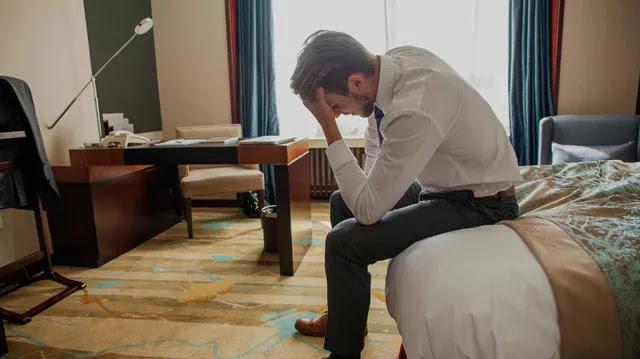 أسباب لتعب الرجل وإغمائه بعد العلاقة الزوجية