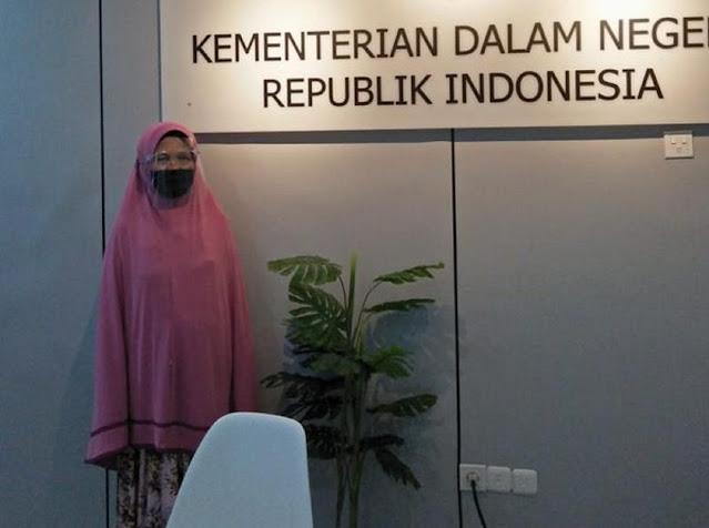 Warga Surabaya Urus Akta Kematian ke Kemendagri: Ya Allah, Kok Kurang Ajare