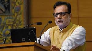 Spotlight : Revenue Secretary Hasmukh Adhia Designated Finance Secretary