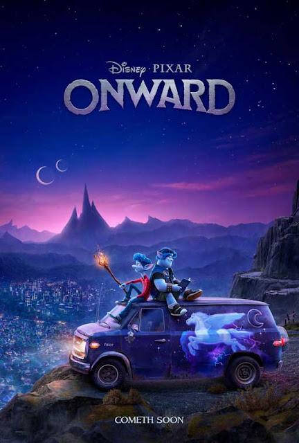 فيلم-Onward-2020