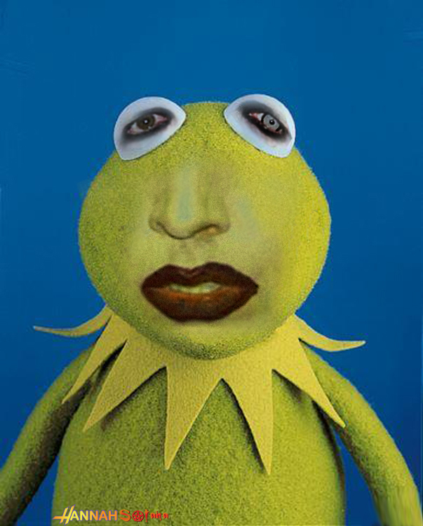 Funny Muppet Meme: CELEBRITIES AS MUPPETS PART 4!!