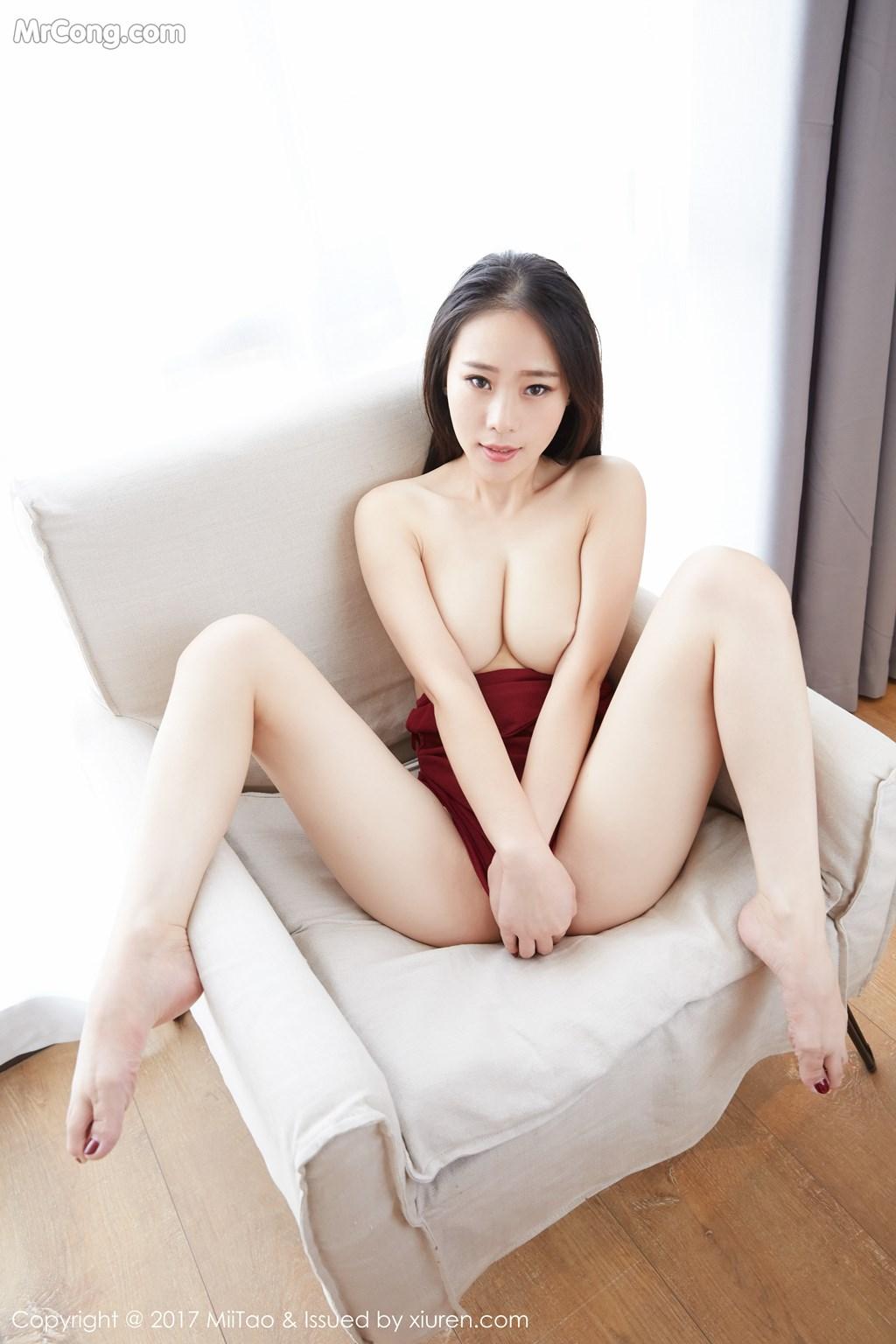 Image MiiTao-Vol.079-Yu-Wei-MrCong.com-036 in post MiiTao Vol.079: Người mẫu Yu Wei (雨薇) (54 ảnh)